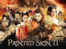 Painted Skin Season (English Subtitled)