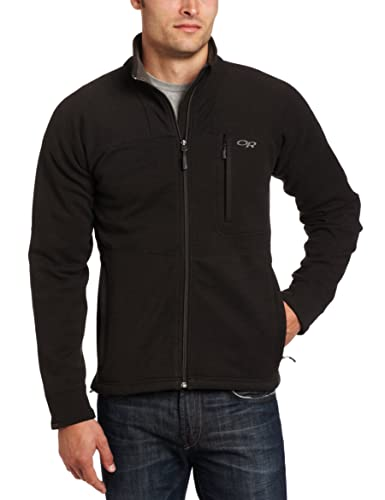 only $41, save $84 (68% off)–Outdoor Research Men's Spark Jacket