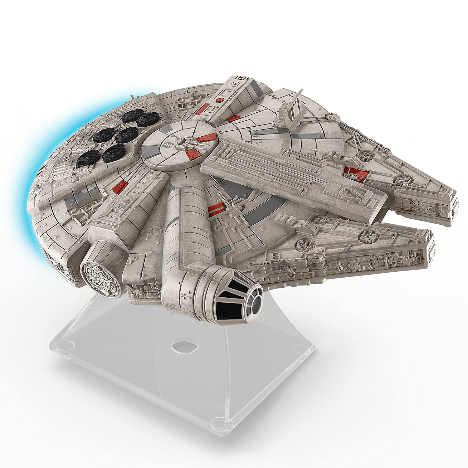 Star Wars Millennium Falcon Bluetooth Speaker (Li-B17E7.EM)