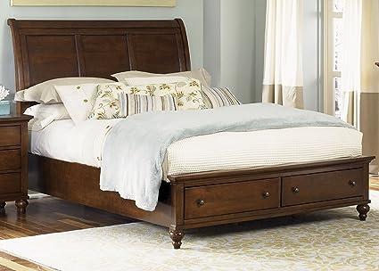 Liberty Furniture Hamilton Storage Bedroom 341-BR