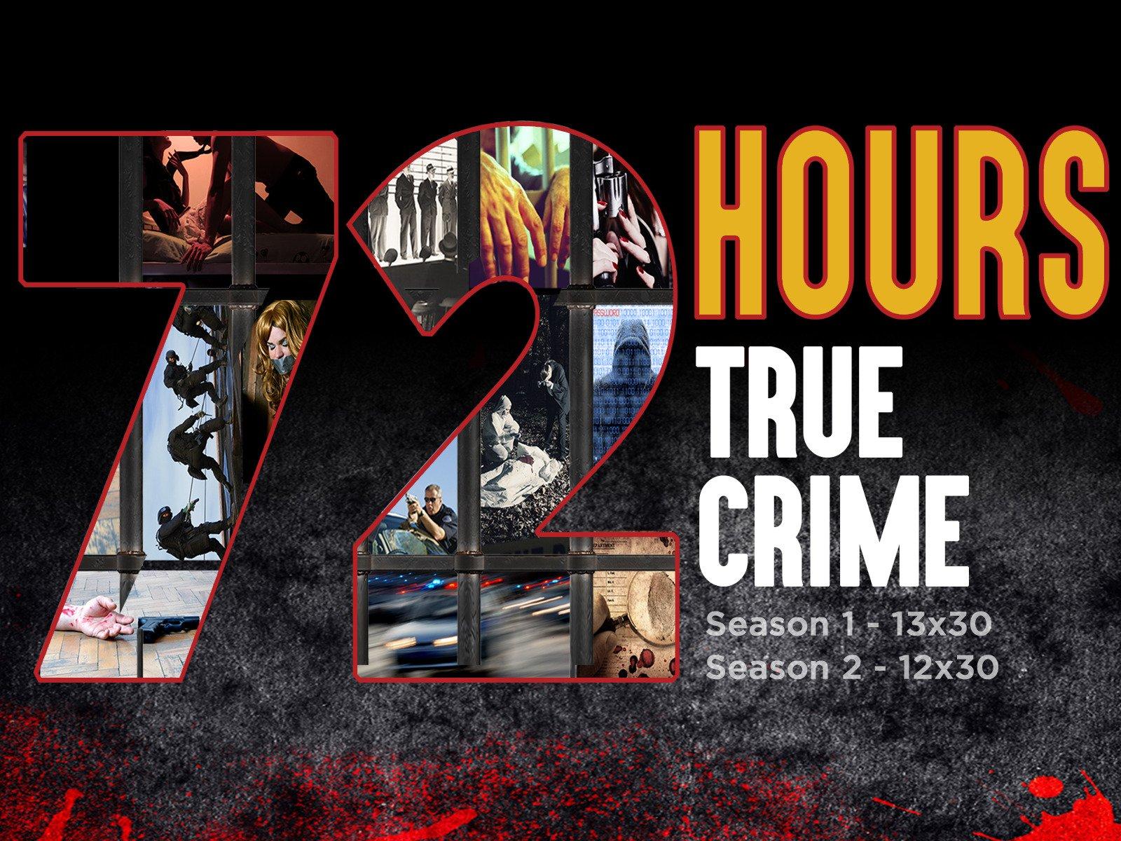 72 Hours - Season 2