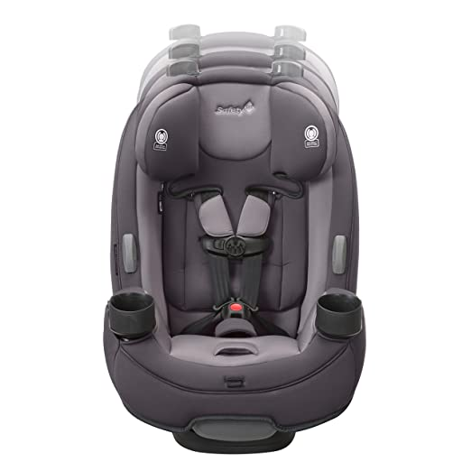 safety 1st grow and go 3 in 1 car seat review. Black Bedroom Furniture Sets. Home Design Ideas