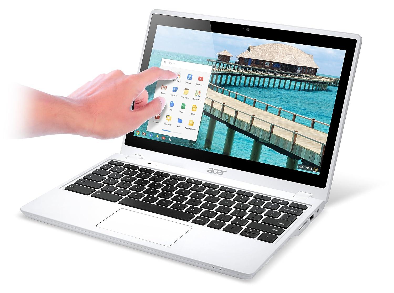 Acer C720P-2600 Chromebook