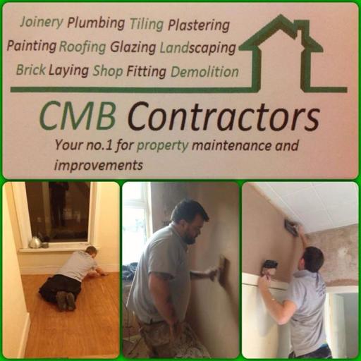 CMB Contractors