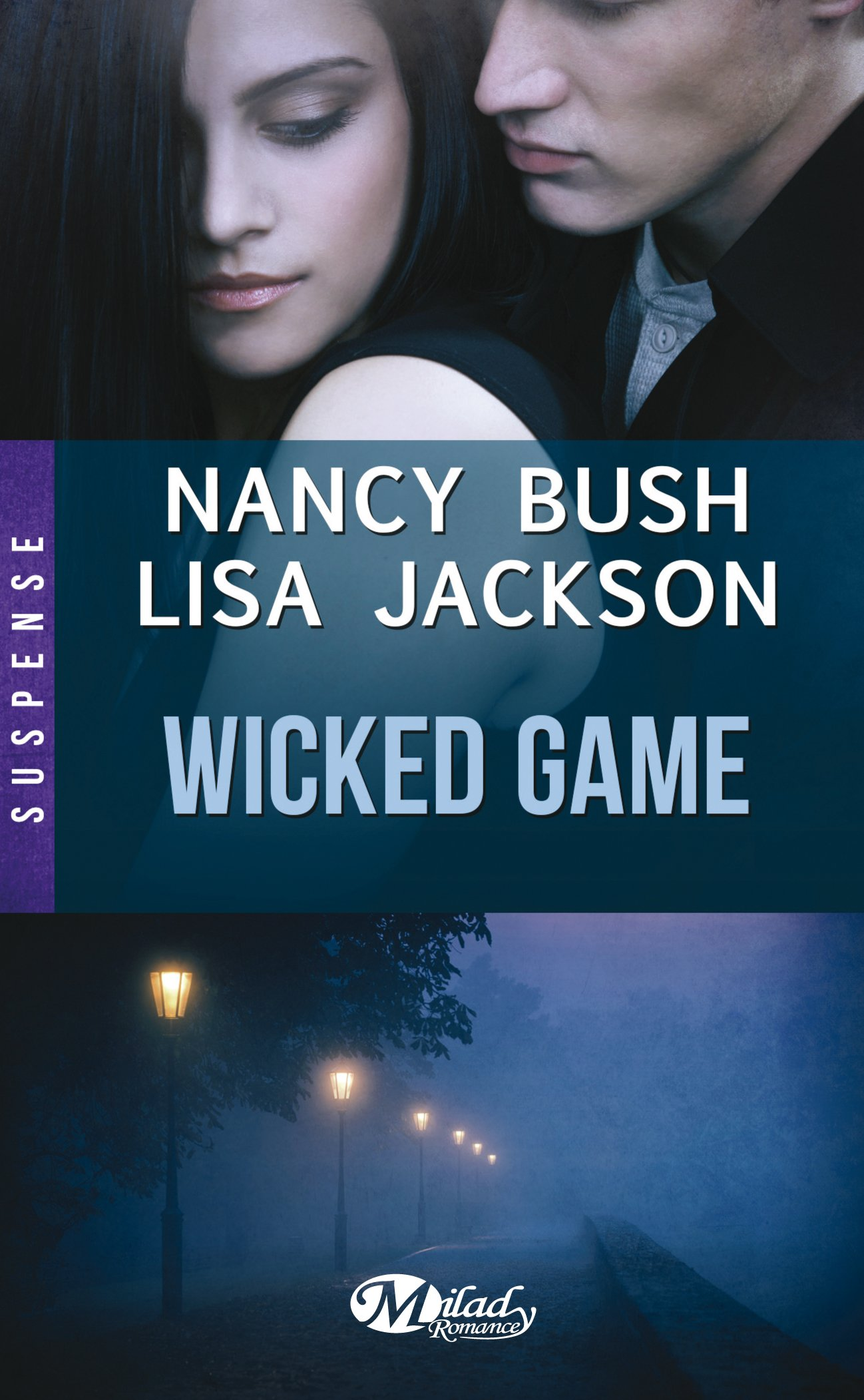Wicked, Tome 1 : Wicked game 811NlFo-P5L