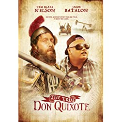 The True Don Quixote