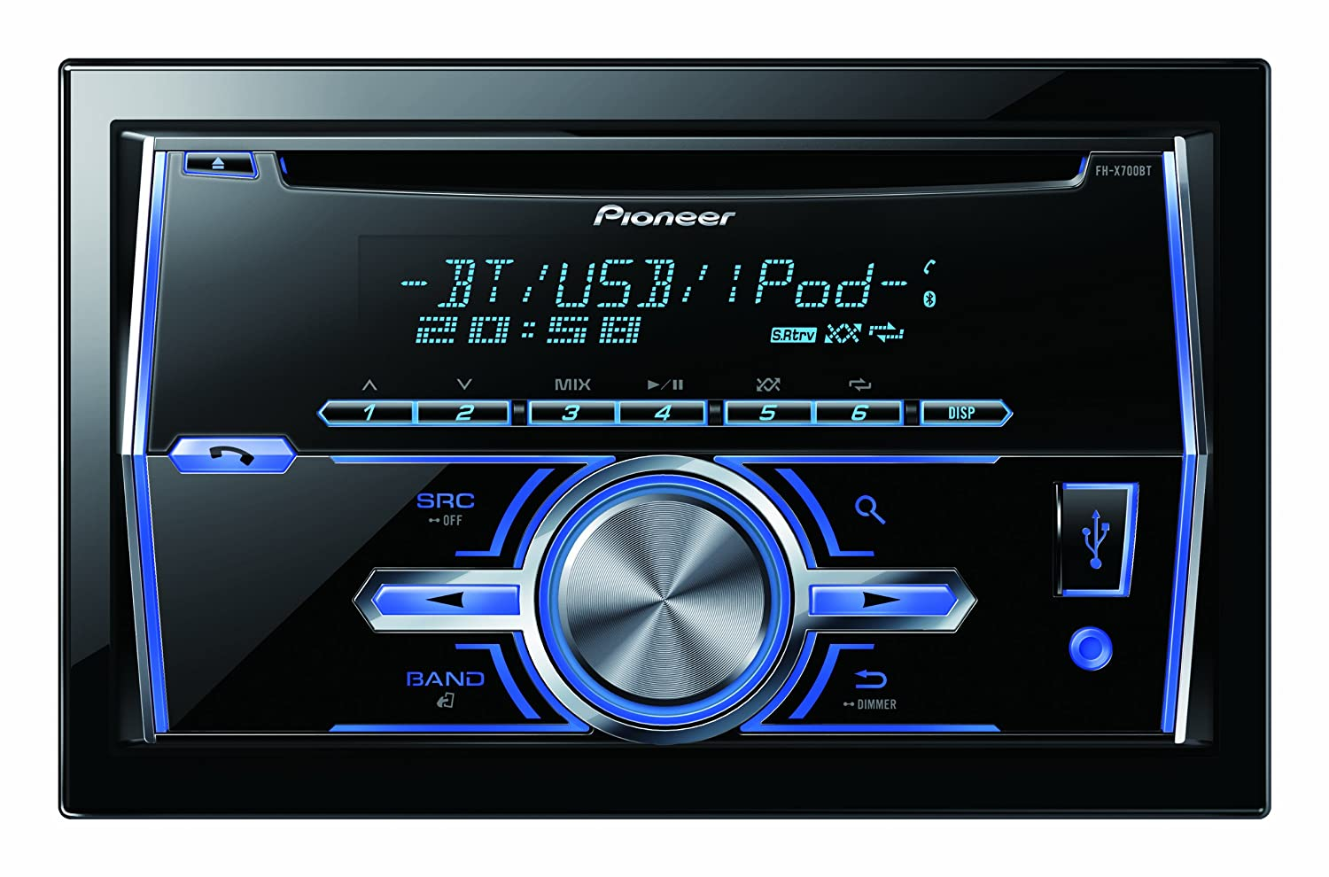 GCSC Car - Top best car stereo collections help you choose