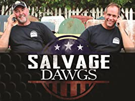 Salvage Dawgs Season 3