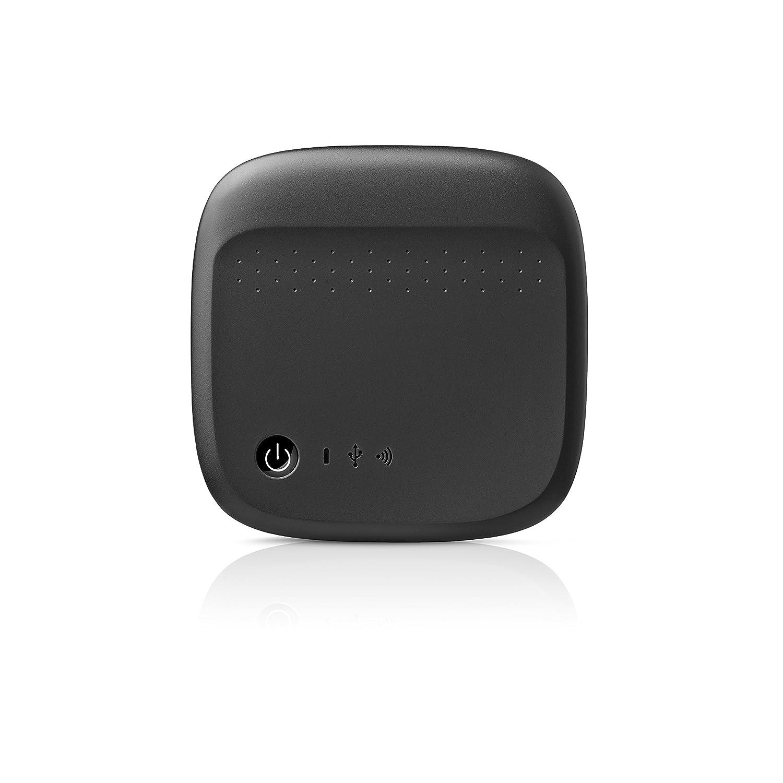 STDC500305 Wireless 500GB - Black
