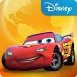 Cars 2 World Grand Prix: Lis et Joue