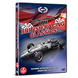 British Racing Classics [DVD]