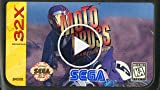 Classic Game Room - MOTOCROSS CHAMPIONSHIP Review...