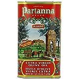 Partanna Extra Virgin Olive Oil, 34-Ounce