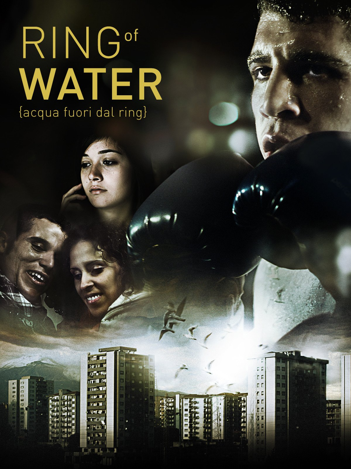 Ring of Water on Amazon Prime Instant Video UK