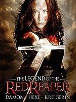 The Legend of the Red Reaper - D�mon, Hexe, Kriegerin