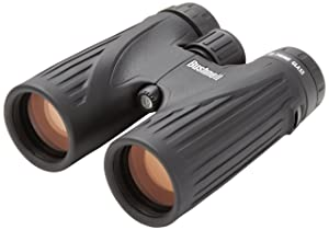 Binoculares Bushnell Legend Ultra HD 10x de 42mm