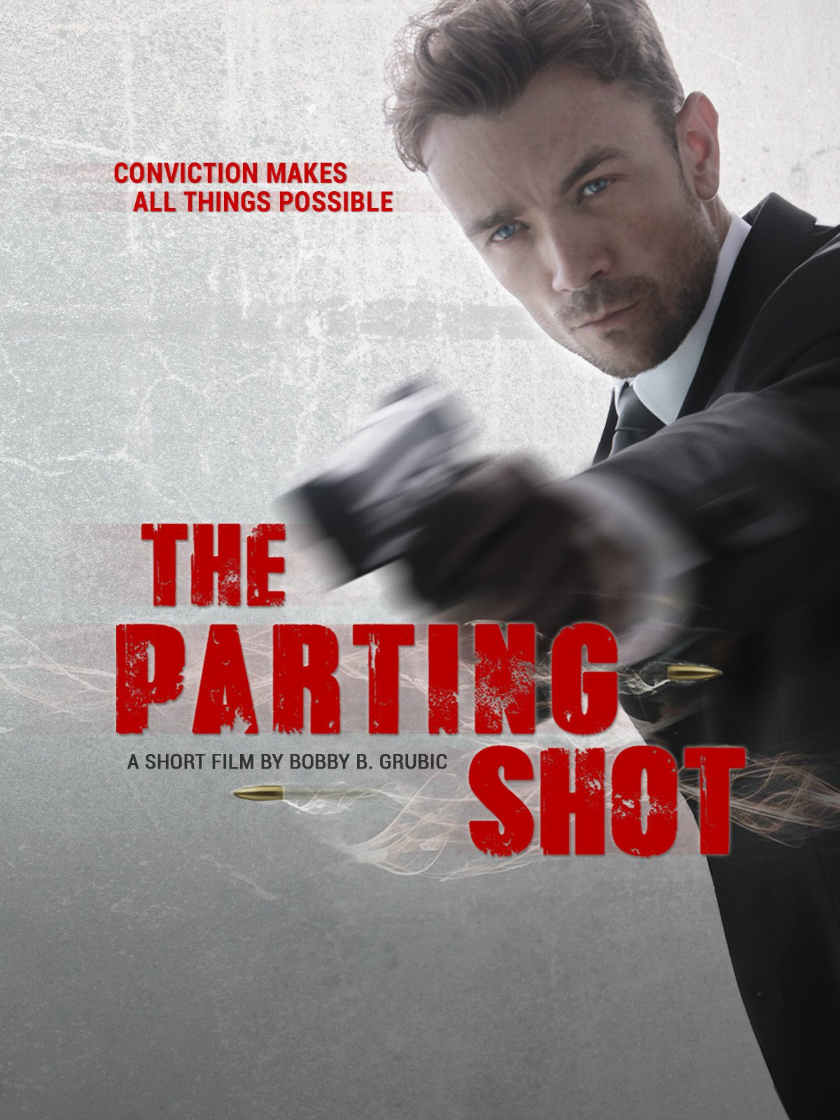 The Parting Shot on Amazon Prime Instant Video UK