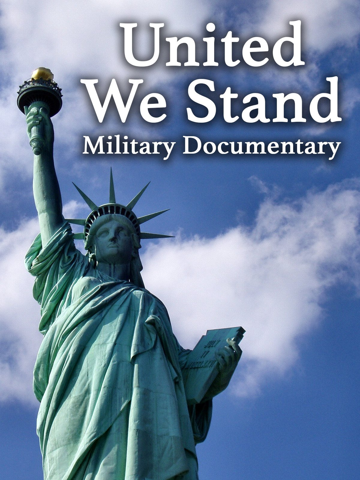 United We Stand: Military Documentary