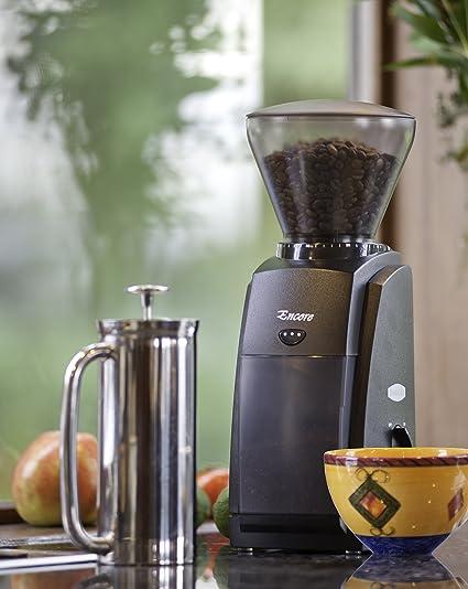 Baratza Encore - Conical Burr Coffee Grinder (with Bin)