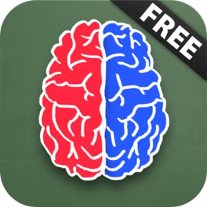 Left vs Right Free - A brain game from MochiBits
