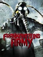 Frankenstein's Army [HD]
