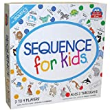 Sequence for Kids (Color: White, Tamaño: Basic)