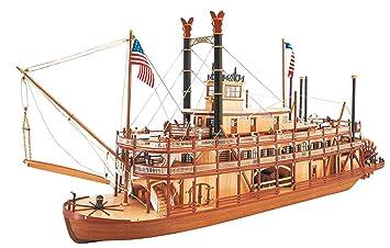 Artesania Latina 020505–Maquette en bois détaillée