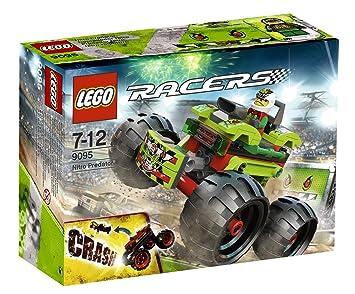LEGO Racers - 9095 - Jeu de Construction - Nitro Predator