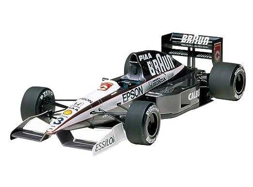 Tamiya - 20029 - Maquette - Braun Tyrrell 020 - Echelle 1:20