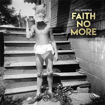 Faith No More � Sol Invictus