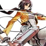 Attack on titan Anime Fan App