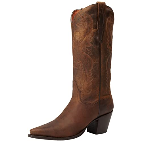 Dan Post Womens Maria Western Boot