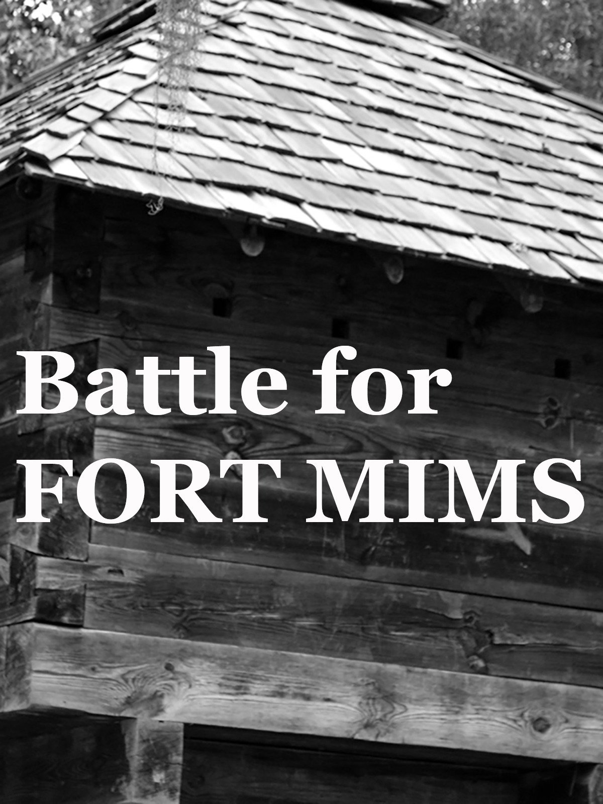 Battle for Fort Mims