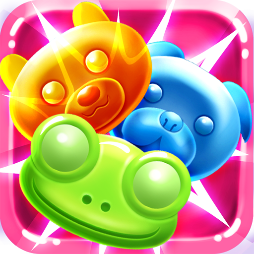 Candy Gummy Blitz For Kindle Fire Free (The Game Candy Crush Soda S compare prices)