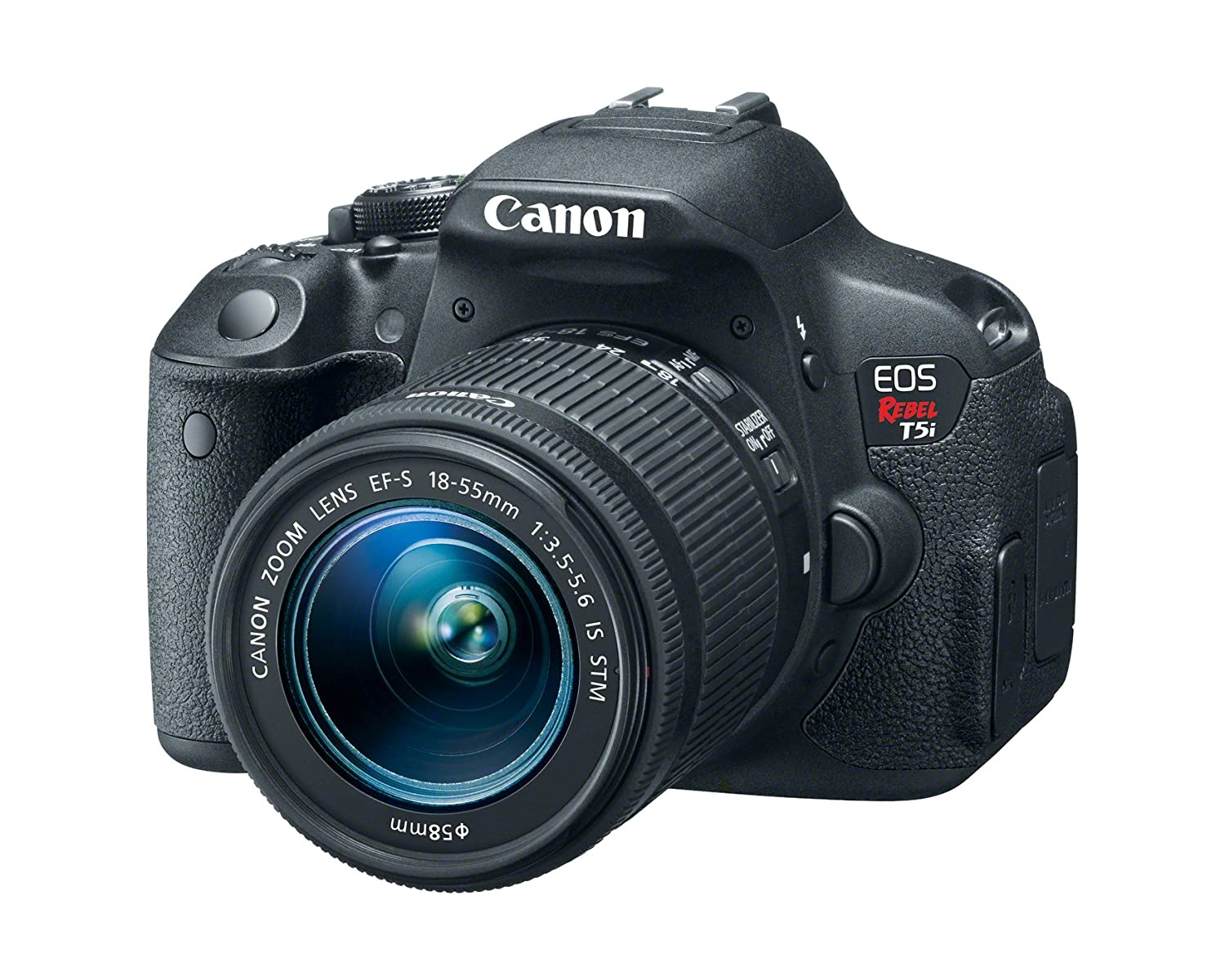 New Low Price on Canon EOS T5i