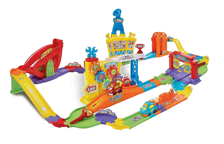 VTech Baby 80-180204 – Tut Tut Flitzer – RC Rennbahn online bestellen