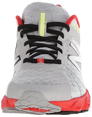 New Balance 415 Sneaker Donna Grigio Grey/White Seasonal 41 EU u6U