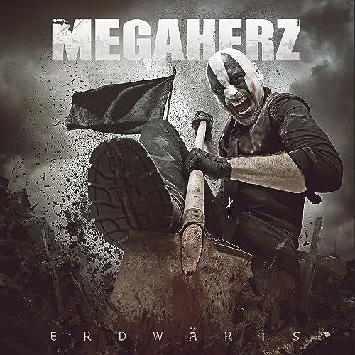 Megaherz - Erdwärts