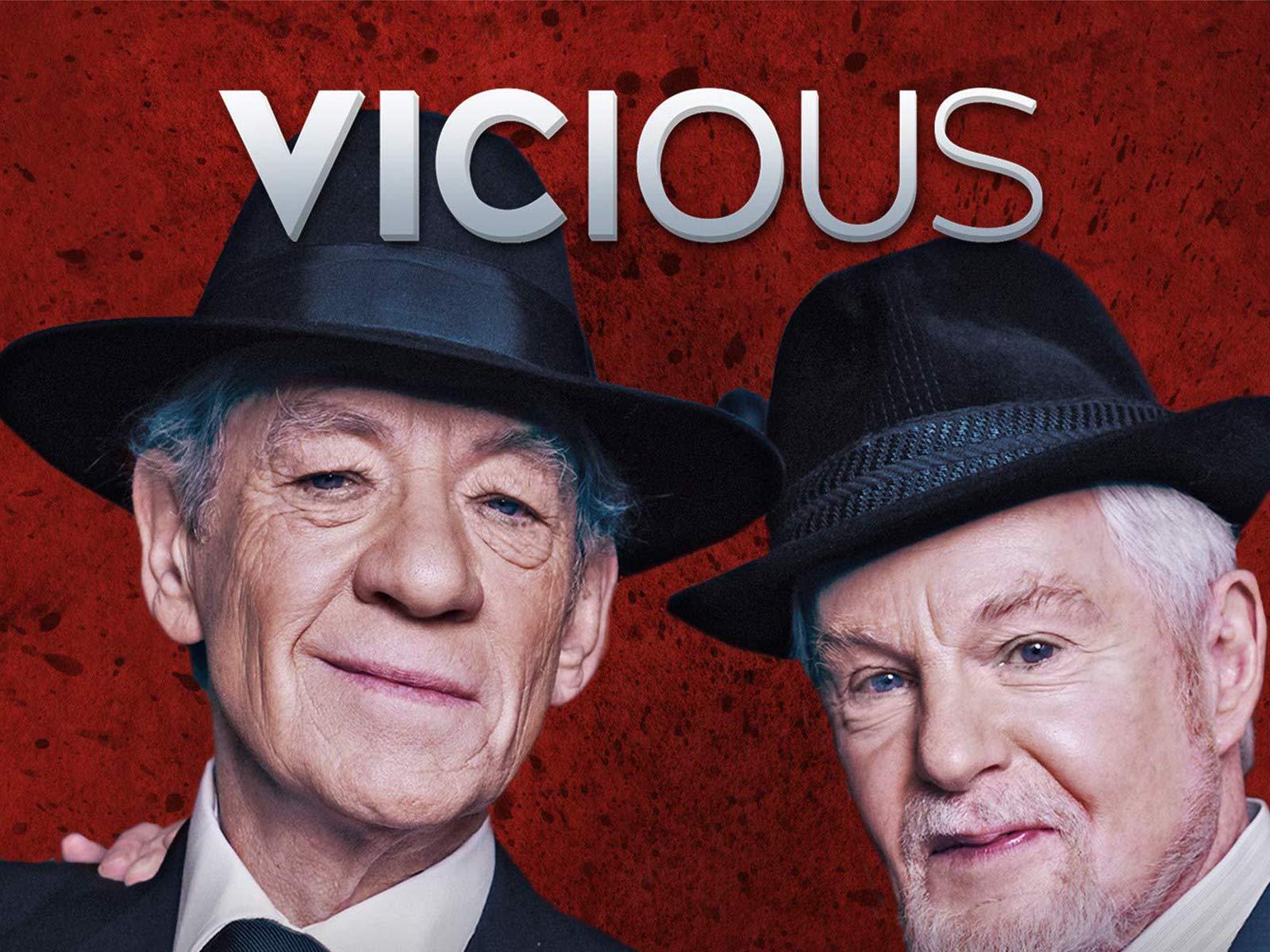 Vicious on Amazon Prime Video UK