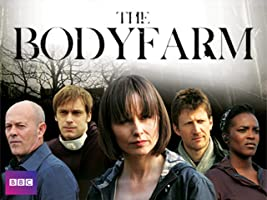 The Body Farm - Season 1