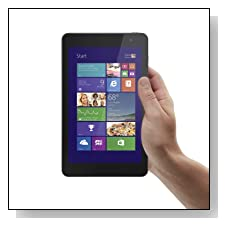 Dell Venue 8 Pro Tablet Review
