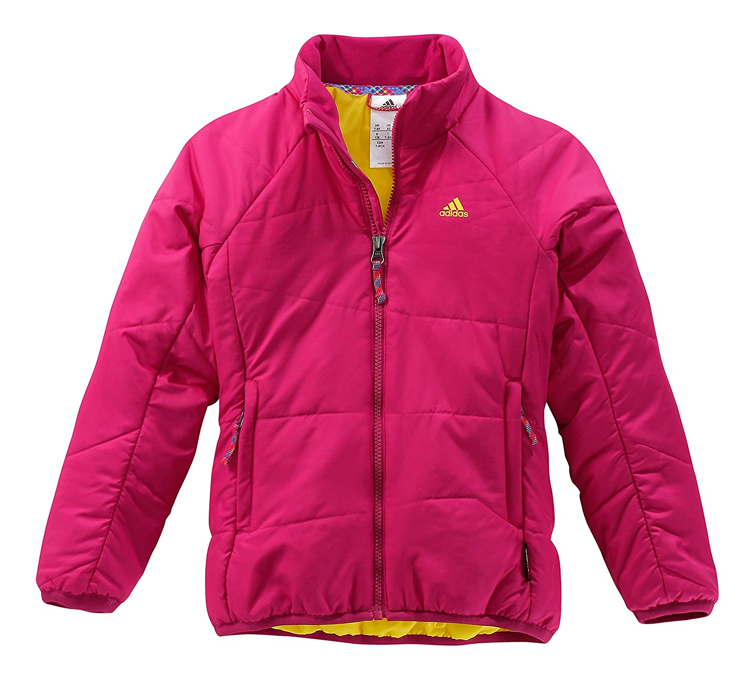 adidas Performance Kinder, Mädchen Thermojacke