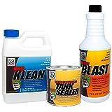 KBS Coatings 52000 Sealer Kit-5 Gallon Tank