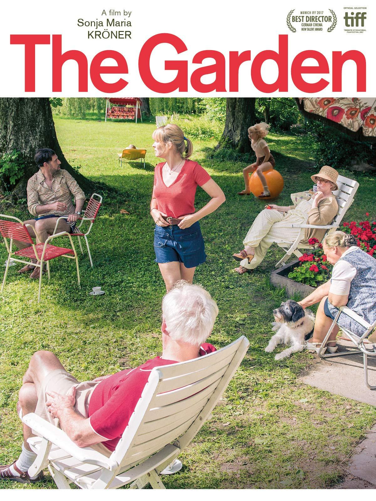 The Garden on Amazon Prime Video UK