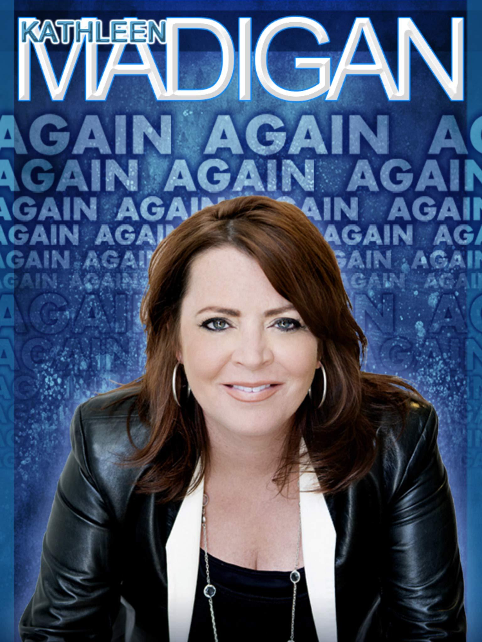 Kathleen Madigan: Madigan Again on Amazon Prime Instant Video UK