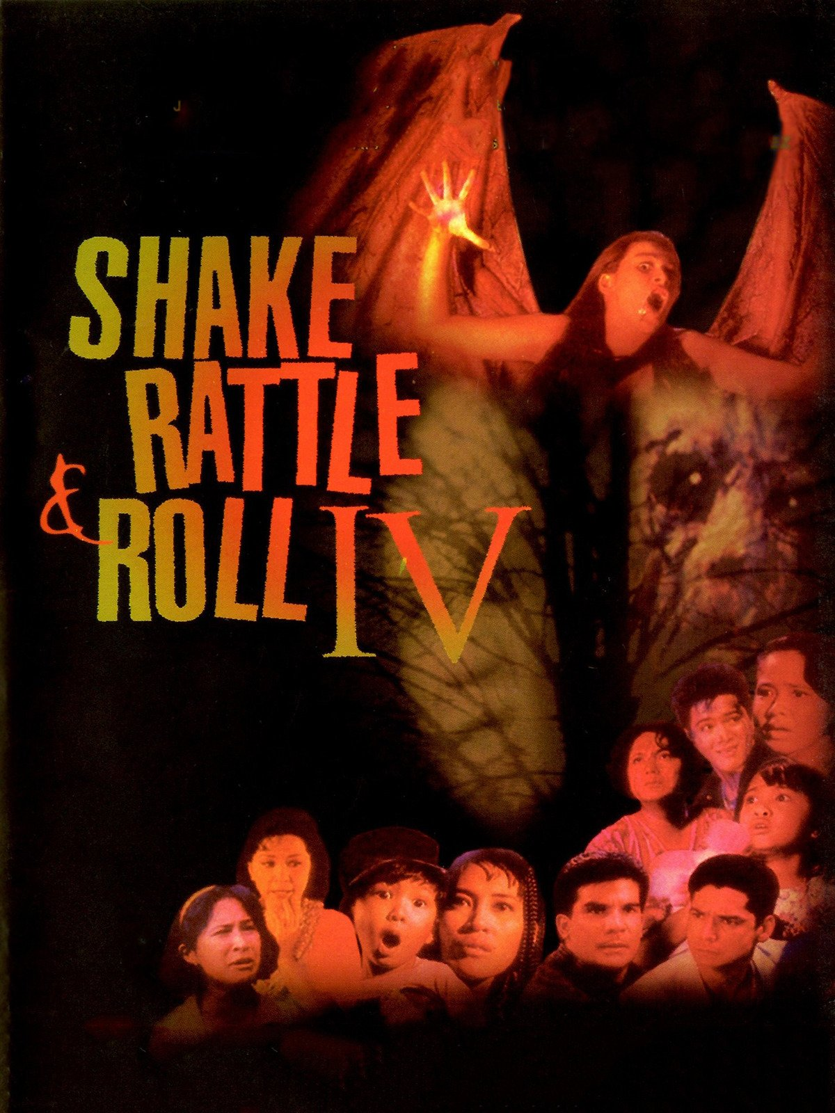 Shake Rattle & Roll IV
