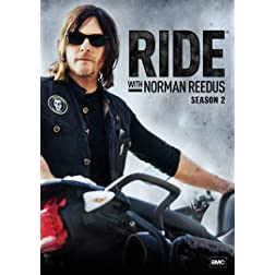 Ride with Norman Reedus, Season 2