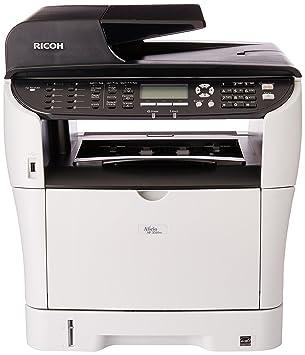 Ricoh Aficio SP 3510SF Photocopieur