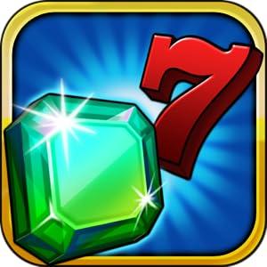 Jackpot Gems by Rogue Rocket Games LLC