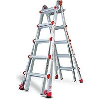 Little Giant Classic Aluminum M22 Ladder